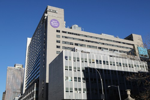 NYU Announces Free Tuition For All Current and Future Medical Students