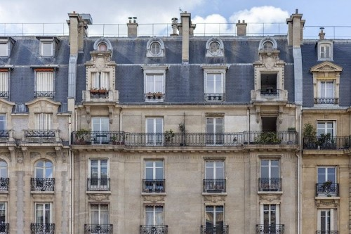 How Haussmann Architecture Transformed All of Paris with Modern Buildings