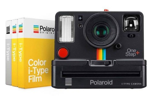 Polaroid's Latest Instant Camera Uses New Technology to Unlock Creative Features