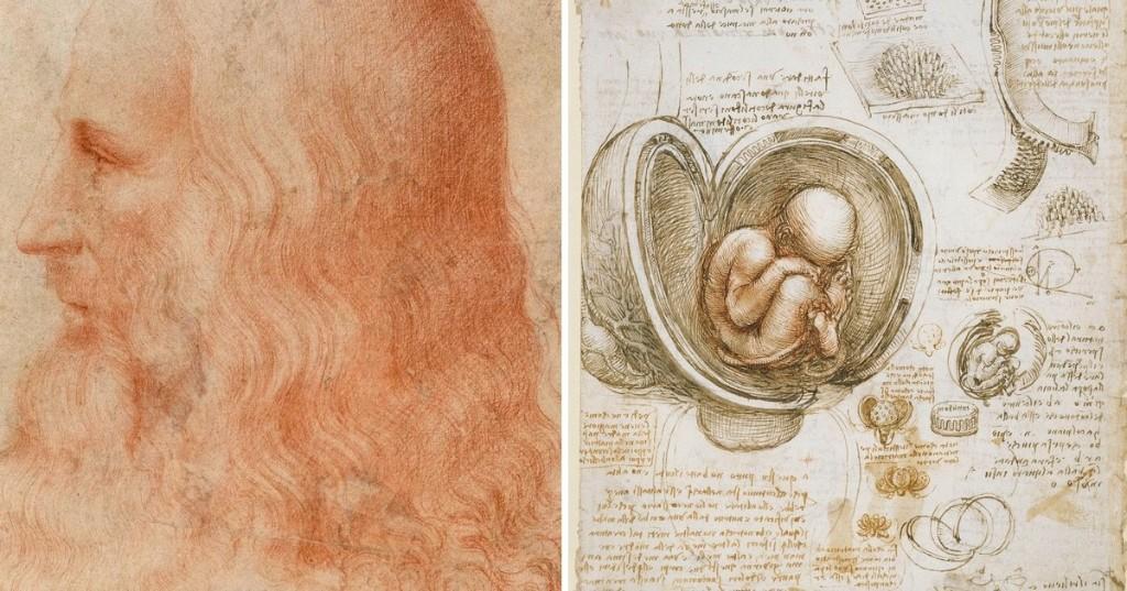 10 Facts About Leonardo da Vinci's Incredible Life