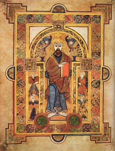 World's Most Famous Medieval Illuminated Manuscript Now Viewable Online