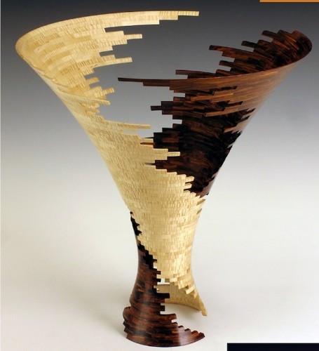 Against the Grain: Wood as an Incredible Artistic Medium