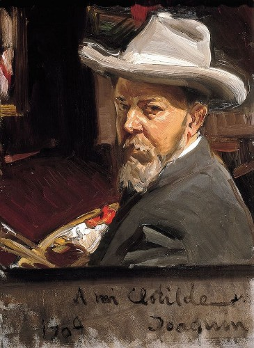 "Rediscovering Joaquín Sorolla: The Spanish Impressionist Known as a ""Master of Light"""