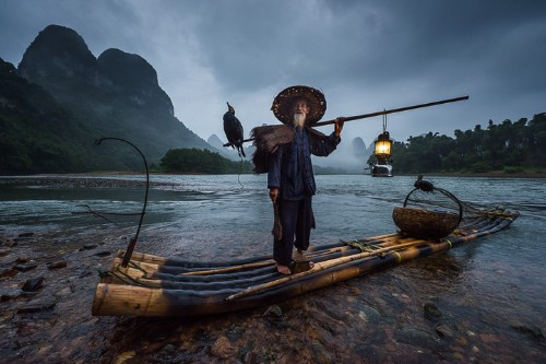 Interview: Circling the Globe with Dr. Marcellian Tan to Capture the Untouched Beauty of the World