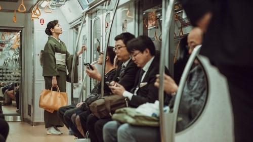 Tokyo Captured Through Cinematic Photography of Stijn Hoekstra