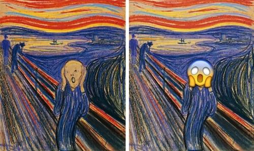 20+ Modern Twists on Edvard Munch's Masterpiece 'The Scream'