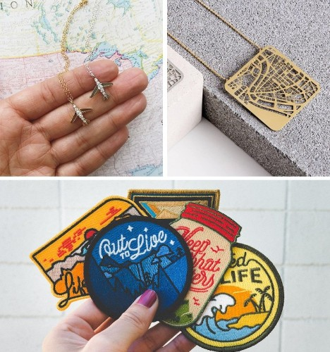 20+ Wearable Gifts for People Who Love to Travel