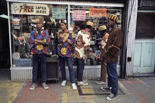 Striking Street Photos Capture the Vibrant Culture of Harlem in the 1970s