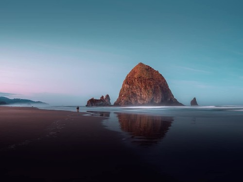 Photographer Captures the Diverse Wild Beauty of the Oregon Landscape