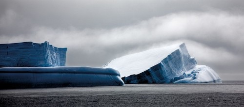 Interview: Photographer Camille Seaman Explores the Endangered Polar Regions