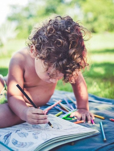 50+ Drawing Ideas to Spark the Creativity of Kids of All Ages