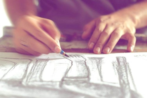 8 Different Types of Drawing Styles You Can Try Right Now