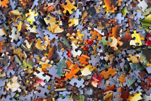 10+ Jigsaw Puzzles You'll Happily Spend Hours Piecing Together