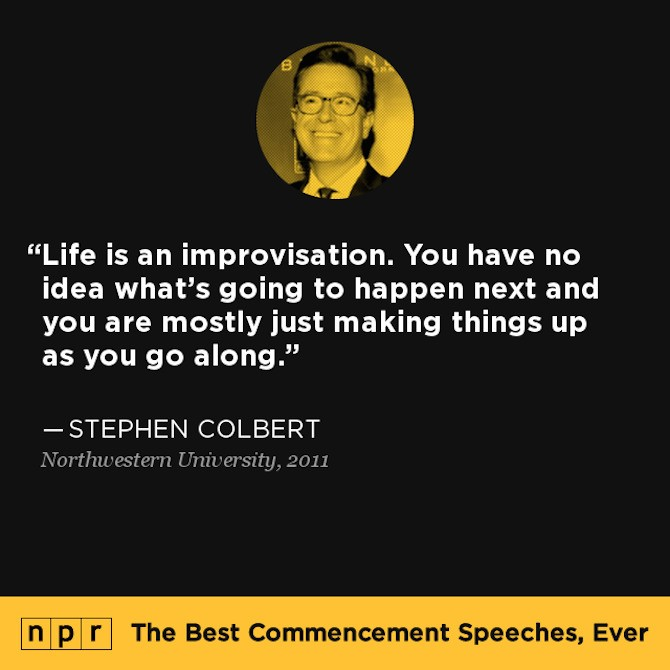 Insightful Life Lessons from the Best Commencement Speeches