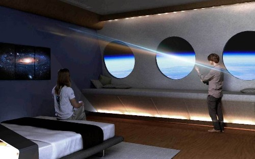 World's First Space Hotel with Artificial Gravity Will Open in 2025