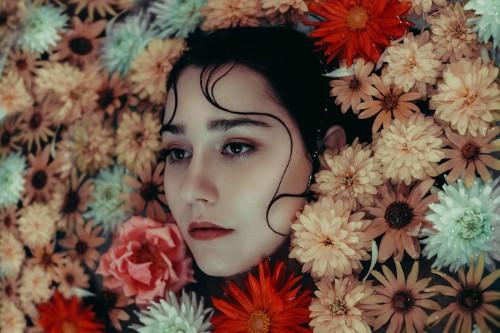 Interview: 20-Year-Old Photographer Mehran Djojan's Dreamy Conceptual Portraits
