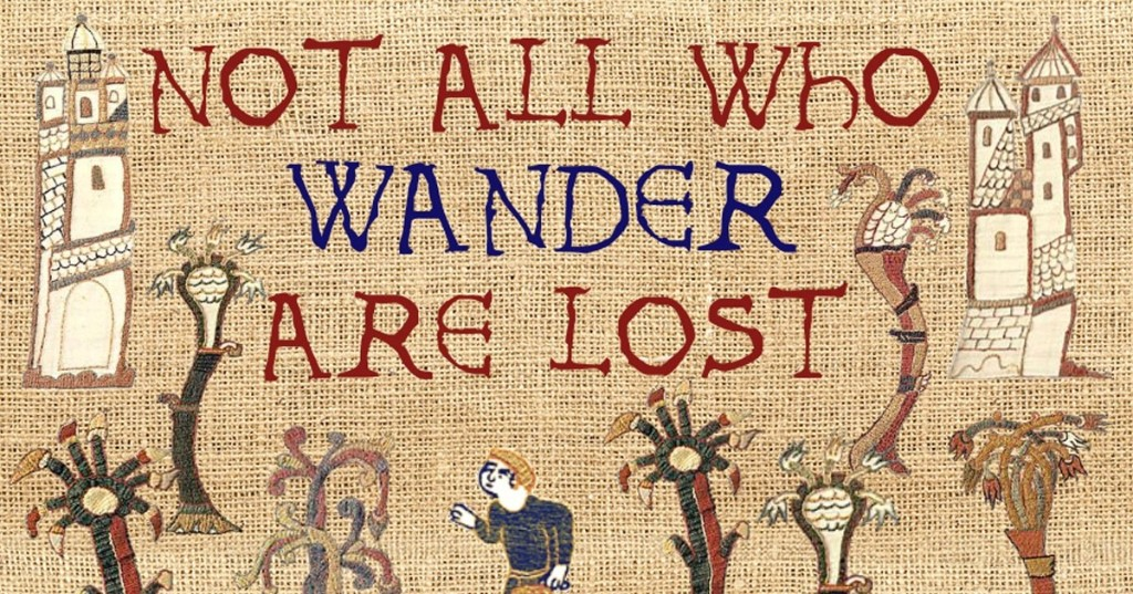 Free Online App Lets You Create Your Own Bayeux Tapestry With Historic Illustrations and Lettering