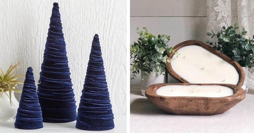 10+ Beautiful Centerpieces to Decorate Your Dining Room Table