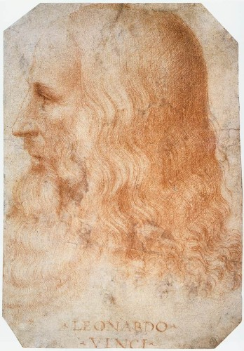 Leonardo Da Vinci's To-Do List Proves He's a True Renaissance Man