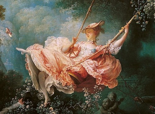 Celebrate the Elegance and Exuberance of French Rococo Art