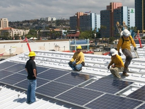 San Diego Will Be the Largest U.S. City Running on 100% Renewable Energy