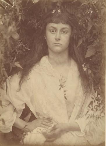 19th Century Victorian Portraiture by Julia Margaret Cameron