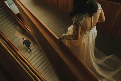 Stunning Winners of the International Wedding Photographer of the Year Contest