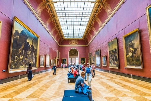 10 Places in Europe Every Art Lover Should Visit