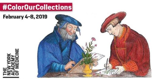 100+ Museums Turn Their Collections Into Free Downloadable Coloring Books