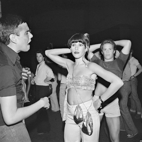 Interview: Photographer Captures the Vibrant Pulse of 1970's Disco in New York