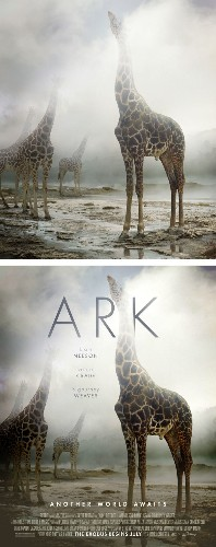 Redditor Transforms Random People's Photos into Exciting Movie Posters