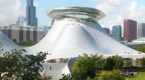 Lucas Museum of Narrative Art Set to Open in 2020