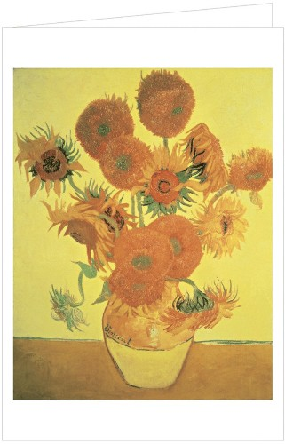 Beautiful Van Gogh Notecards Let You Channel the Artist's Love of Letter-Writing
