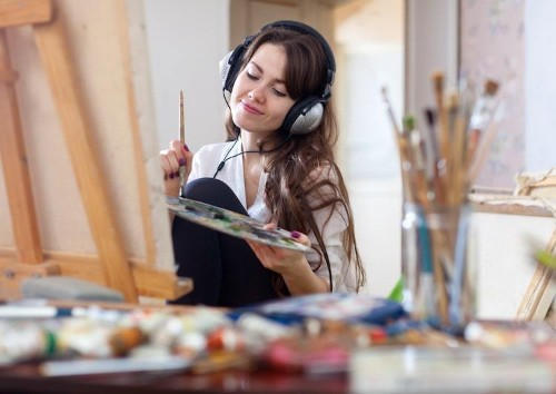 15+ Online Creative Classes to Ignite Your Creative Spirit This Week