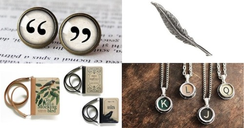 15 Creative Gifts for Writers That Are Way Better Than an Ordinary Notebook and Pen