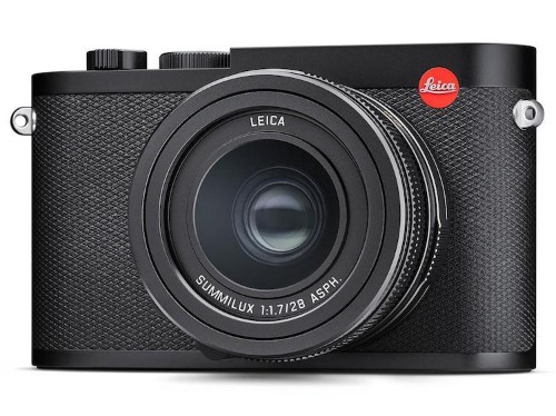 Leica Q2 Is the Compact Full-Frame Camera You've Been Waiting For