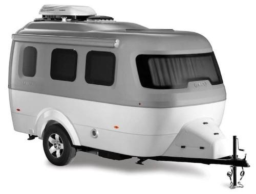 Airstream Launches Fiberglass Travel Trailer Perfect for Spontaneous Adventurers