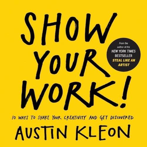 20 Books Every Artist Needs on Their Bookshelf