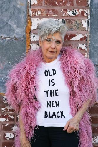 Stylish Seniors Show that Fabulous Fashion Has No Age Limit