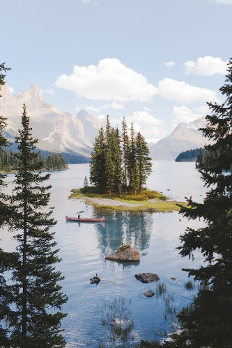 Interview: Exploring Peace and Nature with Adventure Photographer Alex Strohl