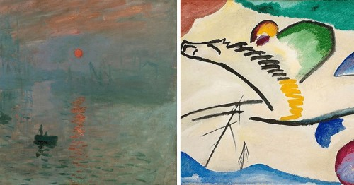 What is Modern Art? Exploring the Movements That Define the Groundbreaking Genre