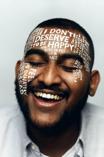 Interview: People Wear Inner Thoughts on Their Skin for Mental Health Awareness