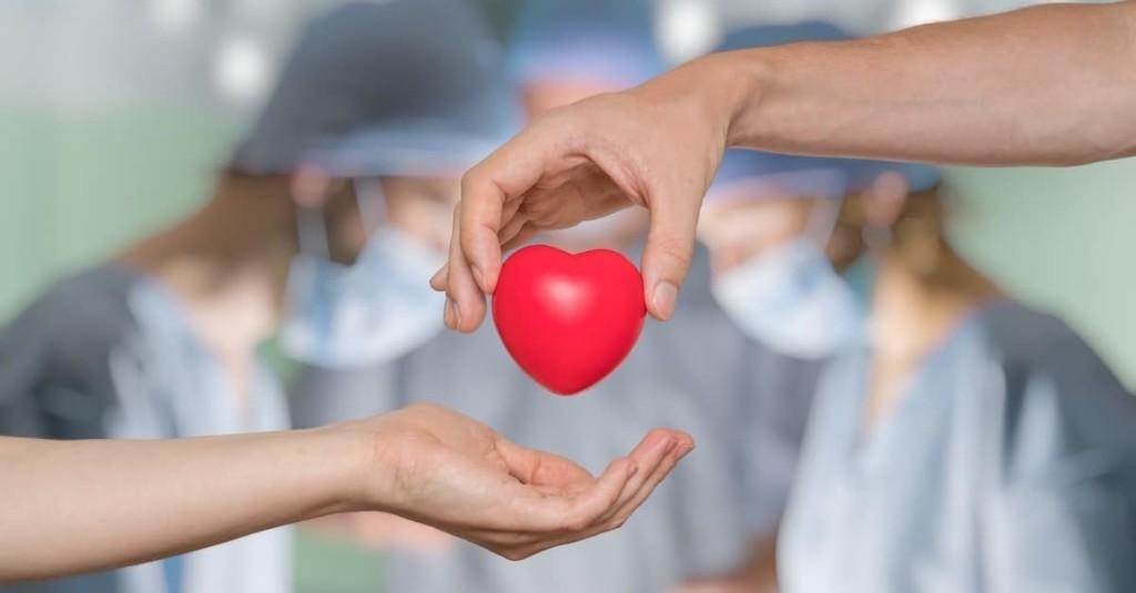 Todos los adultos en Inglaterra serán donadores de órganos en automático a partir de ahora