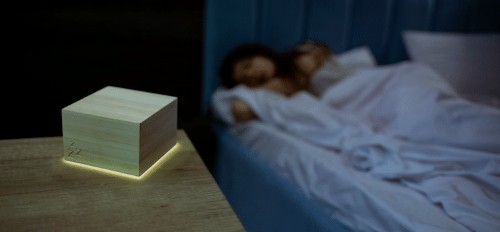 Mark Zuckerberg's 'Sleep Box' Prototype Is Now a Real Product You Can Pre-Order