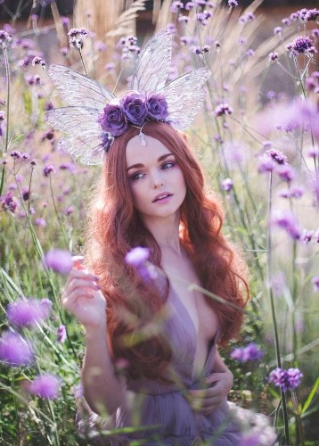 Become a Real-Life Woodland Fairy With These Enchanting Accessories