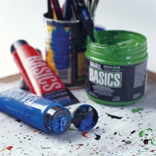 8 Best Acrylic Paint Sets That Both Beginners and Professional Artists Will Love