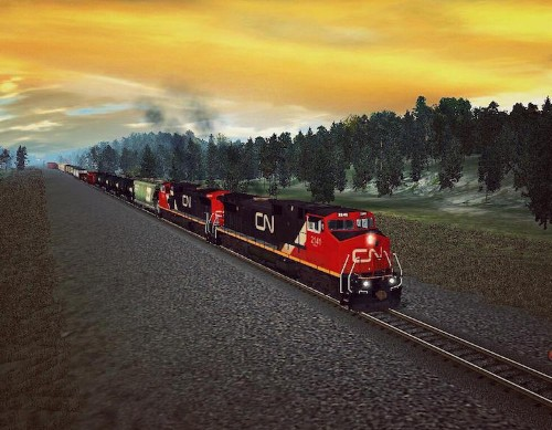 See the Most Beautiful Scenic Views on a Train Ride Across Canada for Only $397