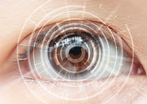 Scientists Develop Robotic Contact Lenses That Zoom When You Blink