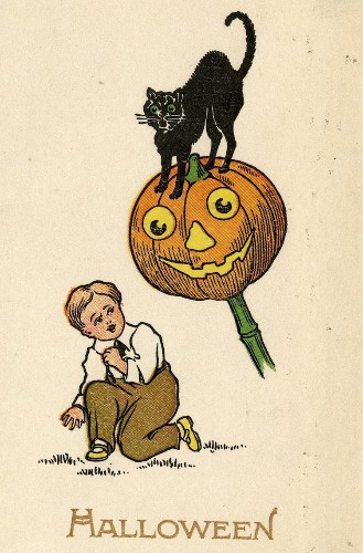 The History of Halloween: Exploring the Age-Old Origins of the Enchanting Holiday