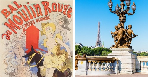 "How ""La Belle Époque"" Transformed Paris Into the City We Know and Love Today"